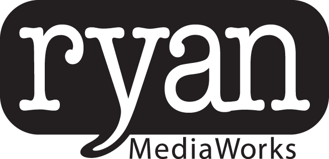 Ryan Media Works Logo