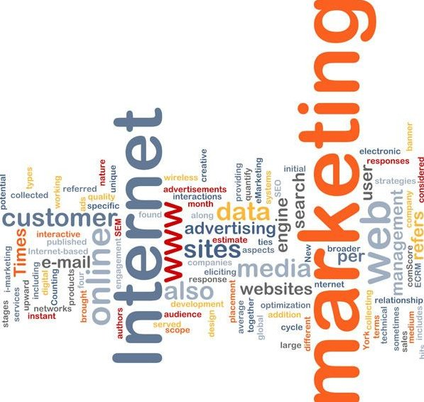 Internet Marketing for Frustrated Small Business Owners